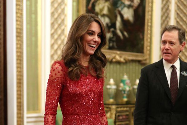 Kate Middleton's Fashion Hits & Misses Of 2020