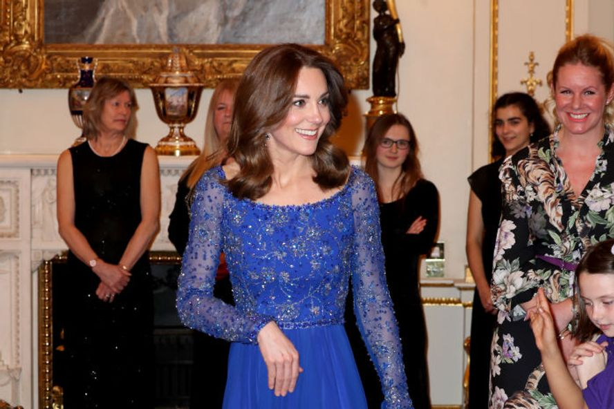 Ranked: The Royal Family's Fashion Hits & Misses Of 2020