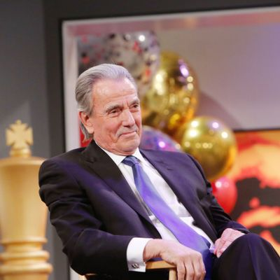 Eric Braeden Reveals He Almost Quit The Young And The Restless