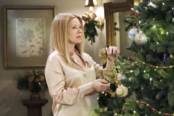 Days Of Our Lives Plotline Predictions For The Next Two Weeks (December 21, 2020 – January 1, 2021)