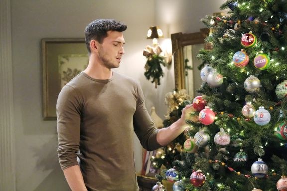 Days Of Our Lives Spoilers For The Next Two Weeks (December 21, 2020 – January 1, 2021)
