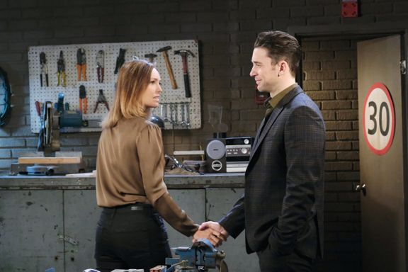 Days Of Our Lives Spoilers For The Week (December 21, 2020)