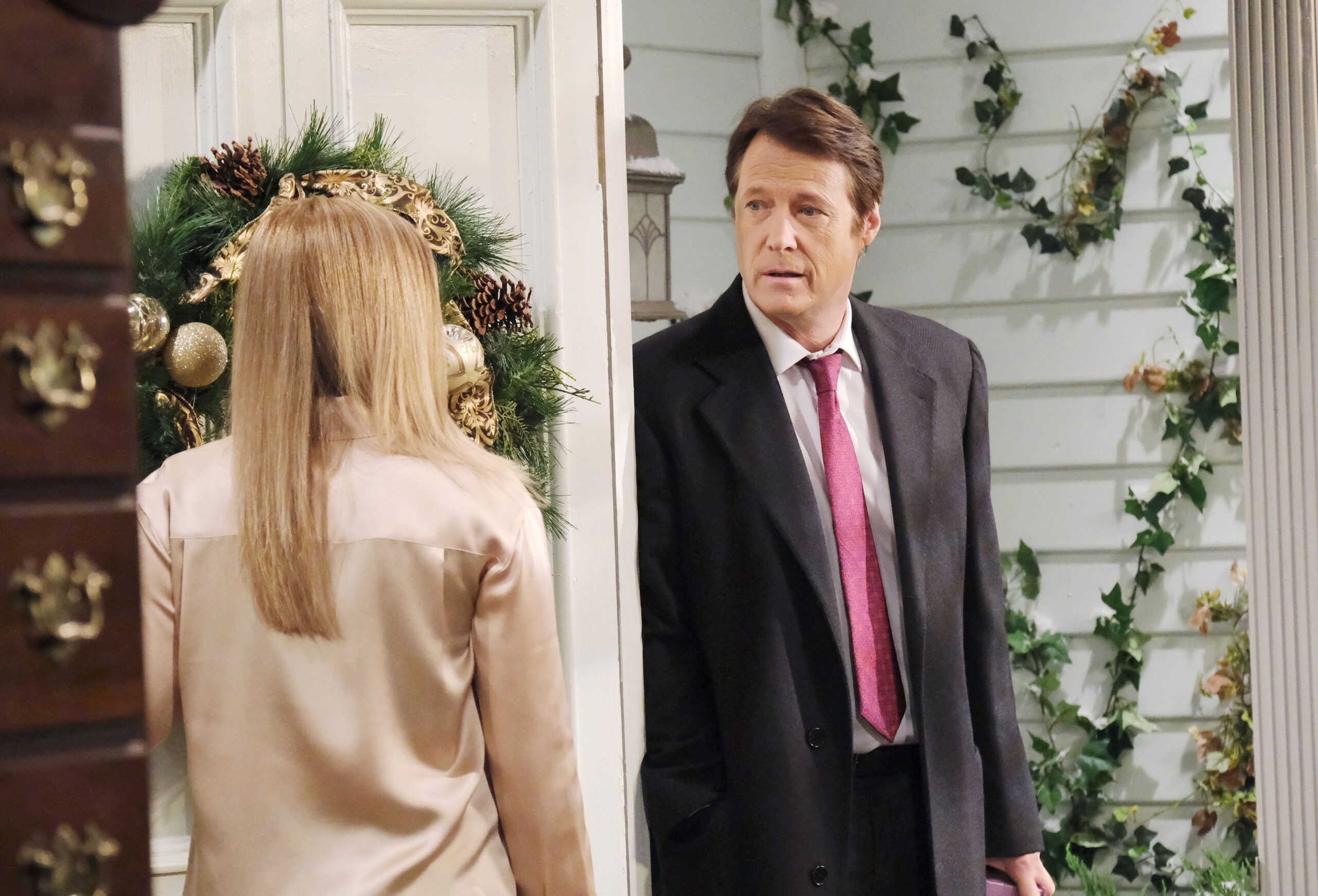 Days Of Our Lives Plotline Predictions For The Next Two Weeks (December 14 – 25, 2020)