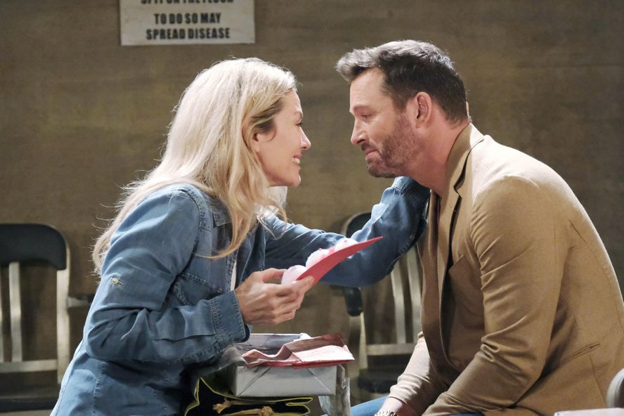 Soap Opera Couples Who Will Break Up In 2021