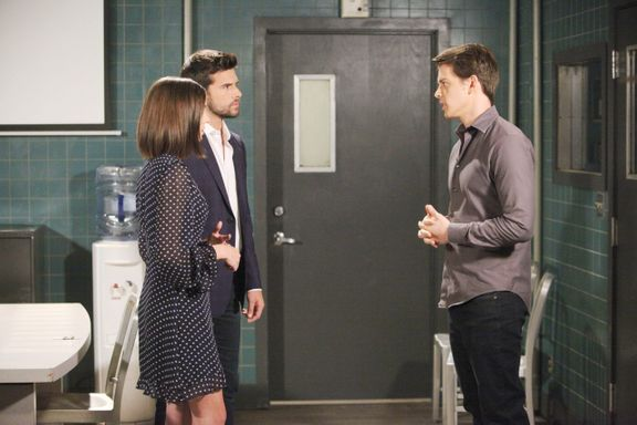 General Hospital Plotline Predictions For The Next Two Weeks (December 21, 2020 – January 1, 2021)