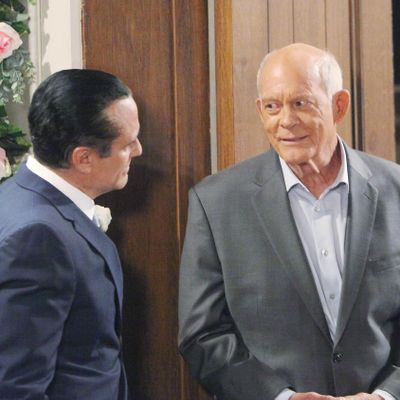 Max Gail Is Returning To General Hospital