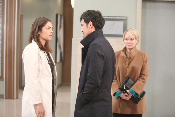 General Hospital Spoilers For The Next Two Weeks (December 21, 2020 – January 1, 2021)