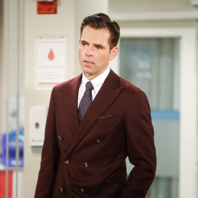 We Weigh In: Is Y&R's Billy Abbott His Own Worst Enemy?