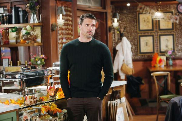 Soap Opera Spoilers For Friday, August 6, 2021