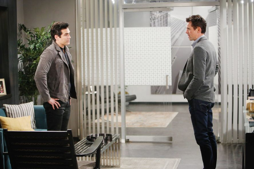 Soap Opera Spoilers For Wednesday, December 9, 2020