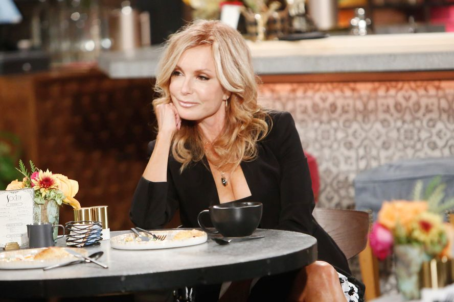 Young And The Restless Spoilers For The Week (December 7, 2020)