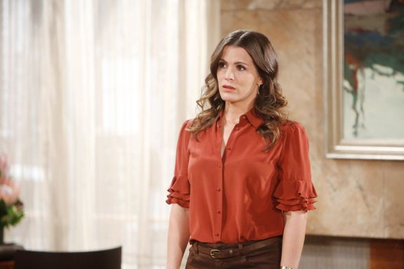Soap Opera Spoilers For Tuesday, December 8, 2020