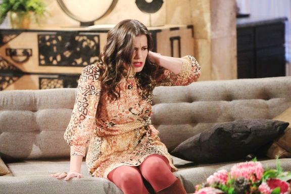 Soap Opera Spoilers For Wednesday, January 6, 2021