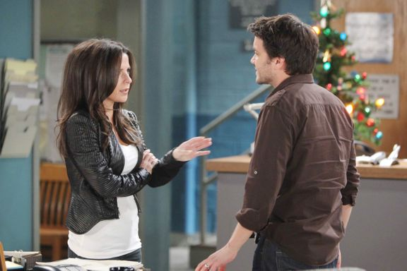 General Hospital Plotline Predictions For The Next Two Weeks (January 4 – 15, 2021)