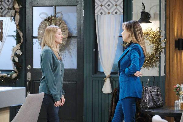 Days Of Our Lives Spoilers For The Week (December 14, 2020)
