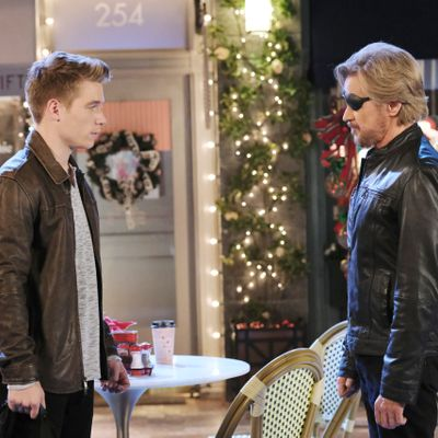 Days Of Our Lives: Spoilers For Christmas 2020