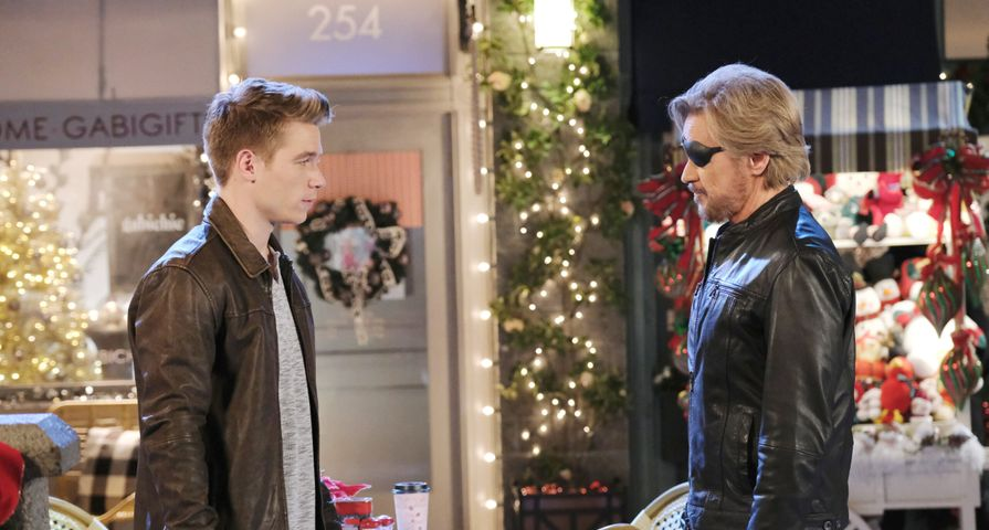 Christmas Day 2021 Days Of Our Lives Days Of Our Lives Spoilers For Christmas 2020 Fame10