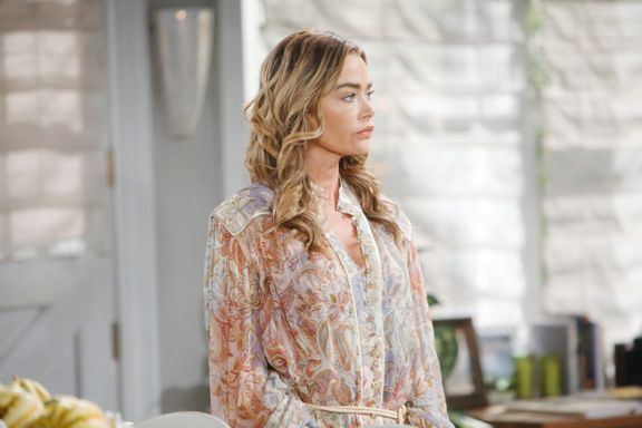 Bold And The Beautiful Plotline Predictions For The Next Two Weeks (November 30 – December 11, 2020)