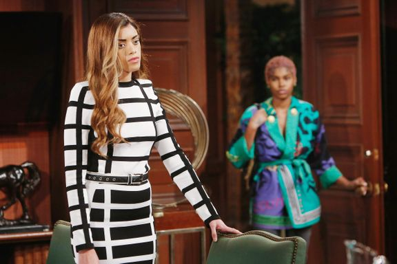 B&B Weigh In: Are You Team Zoe Or Team Paris?
