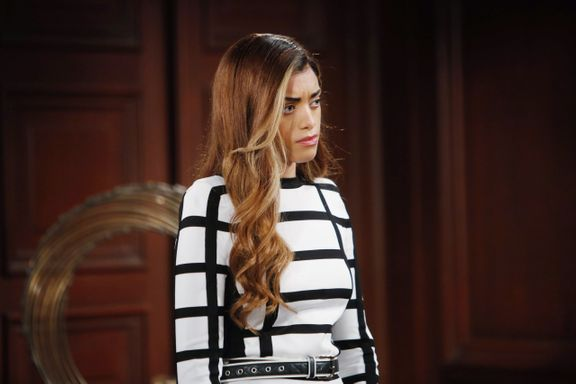 Bold And The Beautiful: Spoilers For Christmas 2020