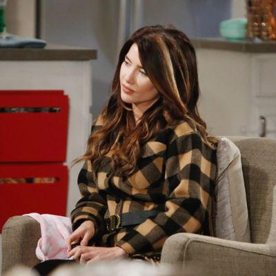Bold And The Beautiful Spoilers For The Week (December 21, 2020)