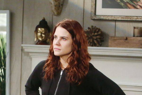 Most Surprising Soap Opera Character Exits Of 2020