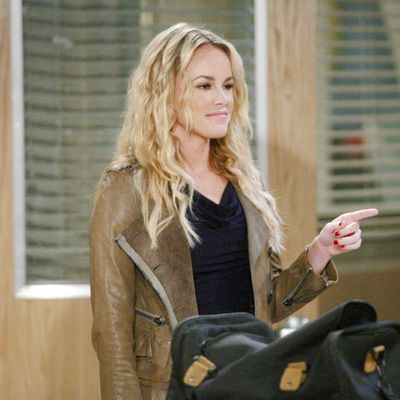 We Weigh In: Could Julie Berman Replace Emme Rylan As Lulu Spencer On General Hospital?