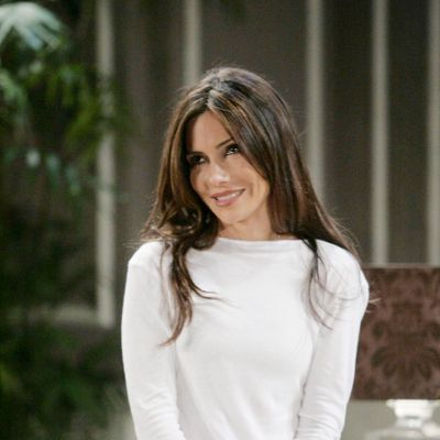 We Weigh In: Could Vanessa Marcil Be Headed Back To General Hospital?
