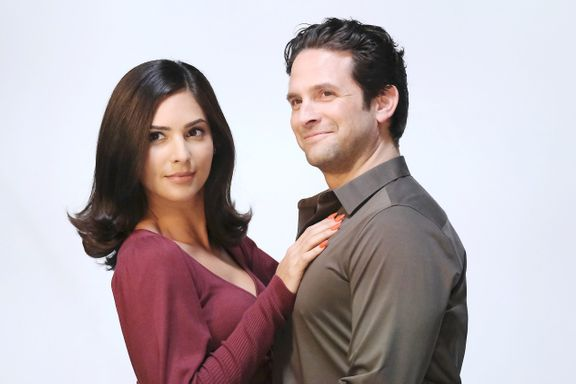 We Weigh In: Should Jake End Up With Gabi Or Kate On Days Of Our Lives?