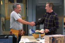 Tim Allen Reprises Home Improvement Role For Crossover Episode On Last Man Standing