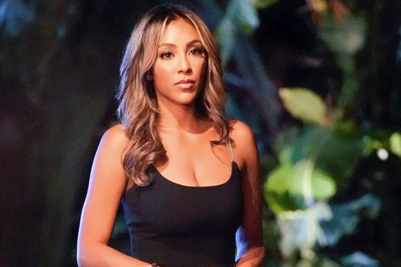Reality Steve Bachelorette Spoilers 2020: Is Tayshia Adams Engaged?