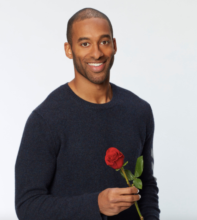 Bachelor 2021 Spoilers: Things To Know About Matt James's Season - Fame10