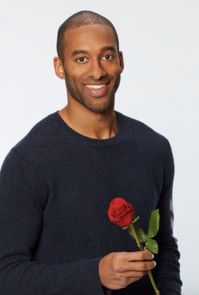 Bachelor 2021 Spoilers: Things To Know About Matt James's Season