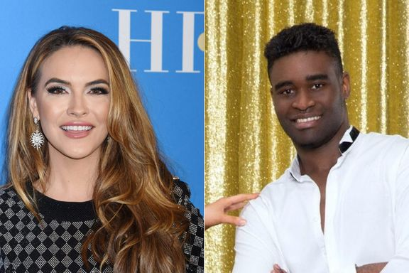 Chrishell Stause And Dancing With The Stars Pro Keo Motsepe Are Dating