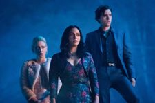 Riverdale Casts A Husband For Veronica Lodge