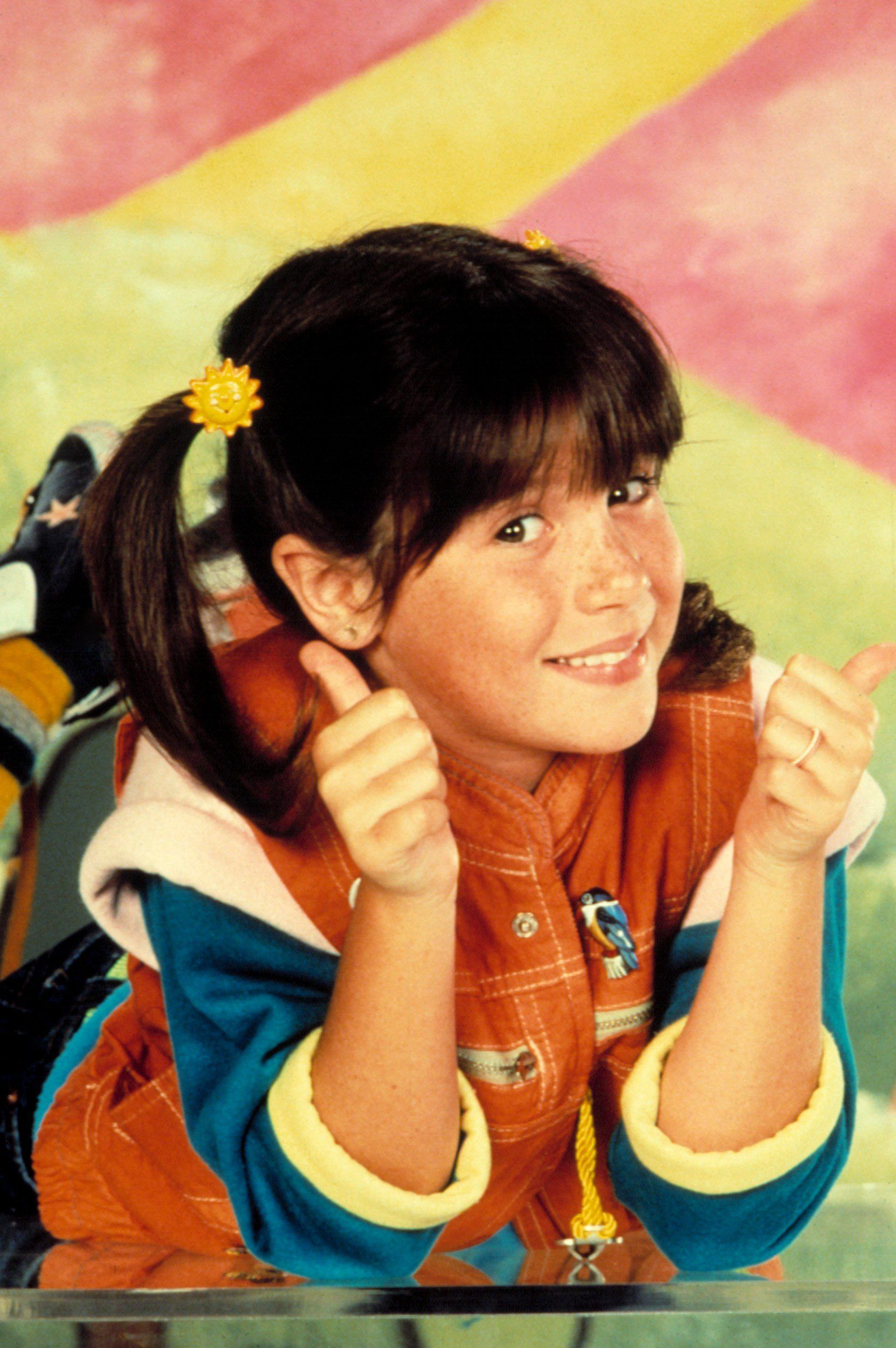 Peacock Releases 'Punky Brewster' Premiere Date