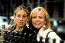 Sarah Jessica Parker Opens Up About Kim Cattrall's Absence From Sex And The City Revival
