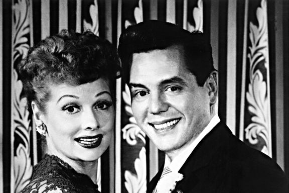 Nicole Kidman And Javier Bardem To Play Lucille Ball And Desi Arnaz In Upcoming Movie
