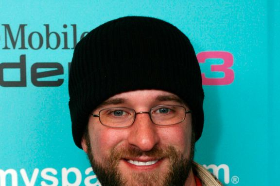 Saved By The Bell's Dustin Diamond Diagnosed With Cancer