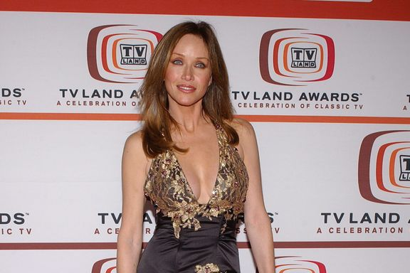 Tanya Roberts Is Alive Despite Longtime Partner And Rep Previously Announcing Her Passing