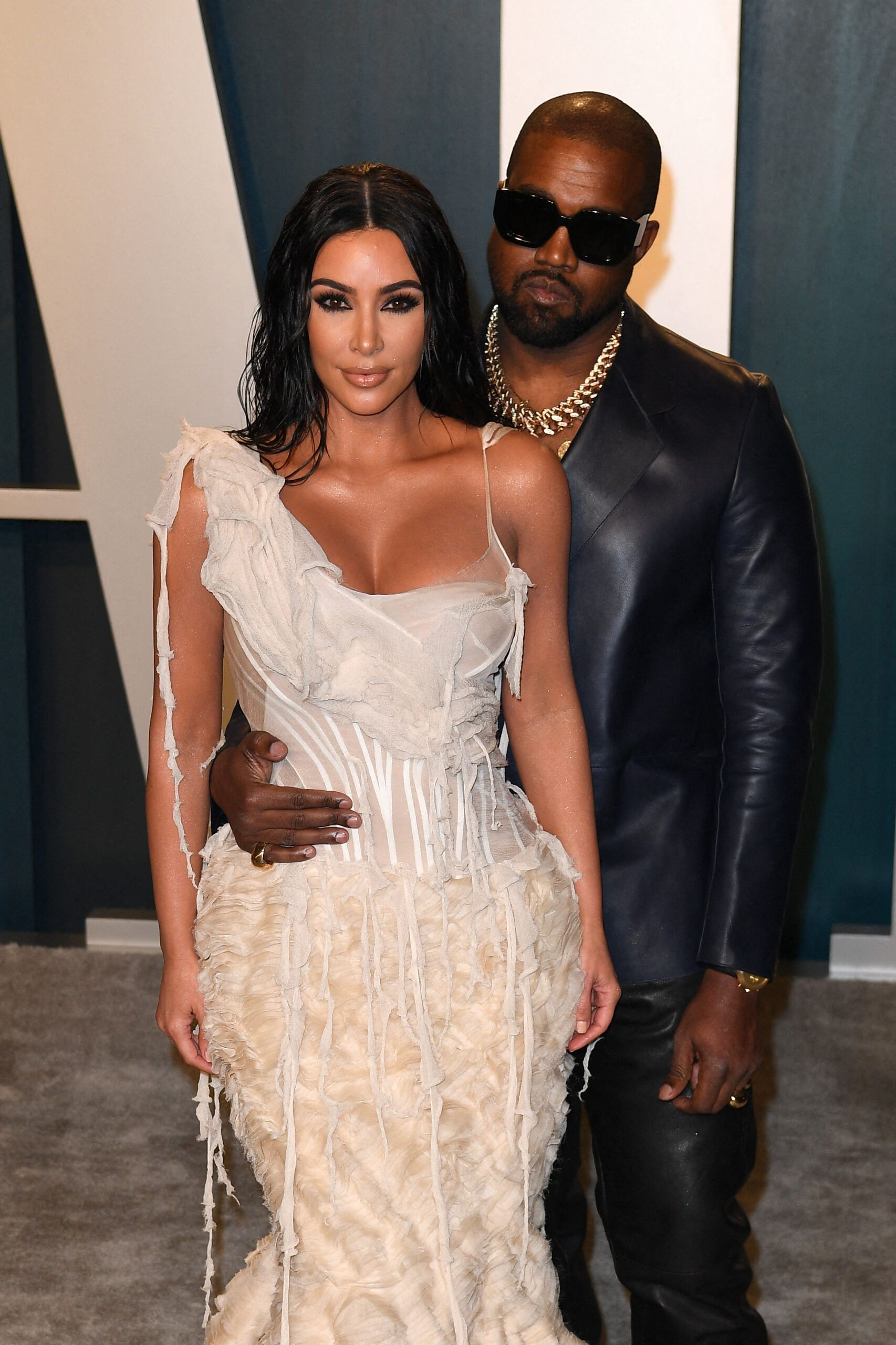 Kim Kardashian Is Preparing To Divorce Kanye West