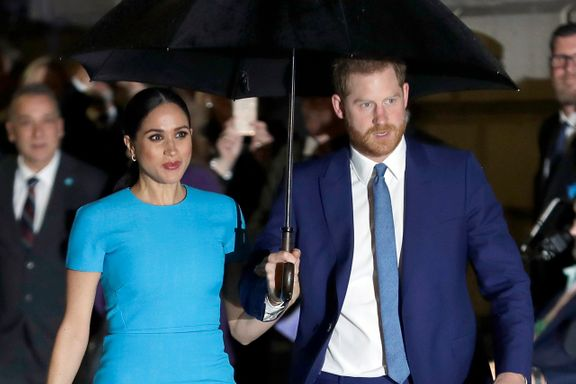 Prince Harry And Meghan Markle Set To Reunite With The Queen In England