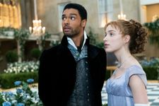 Phoebe Dynevor Opens Up About How Bridgerton Season 2 Will Look Without Regé-Jean Page