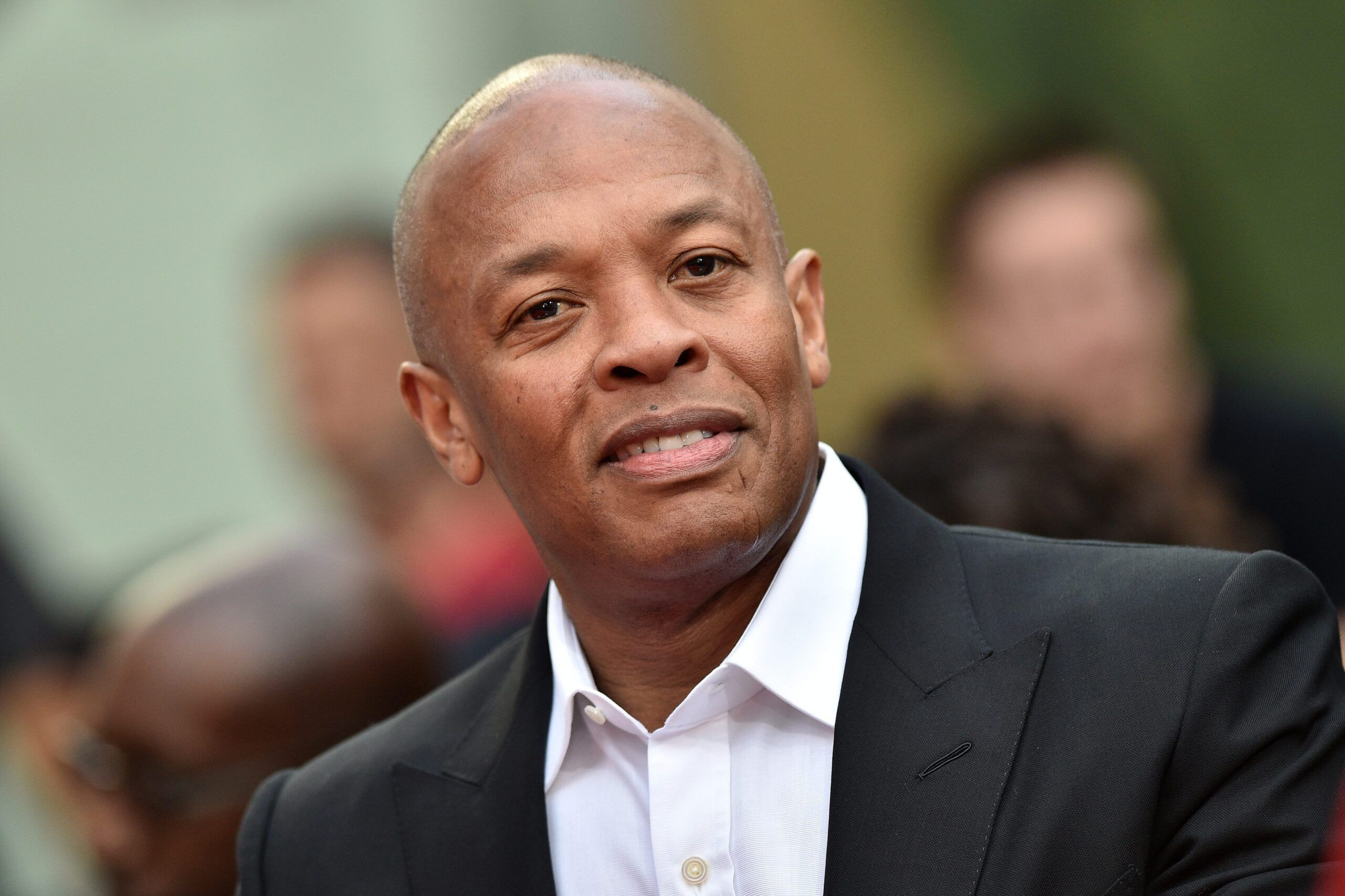 Dr. Dre Says He's 'Doing Great' After Being Hospitalized - Fame10