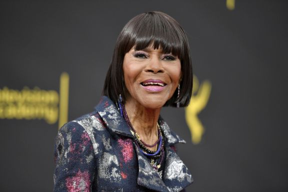 Emmy-Winning Actress Cicely Tyson Has Passed At 96