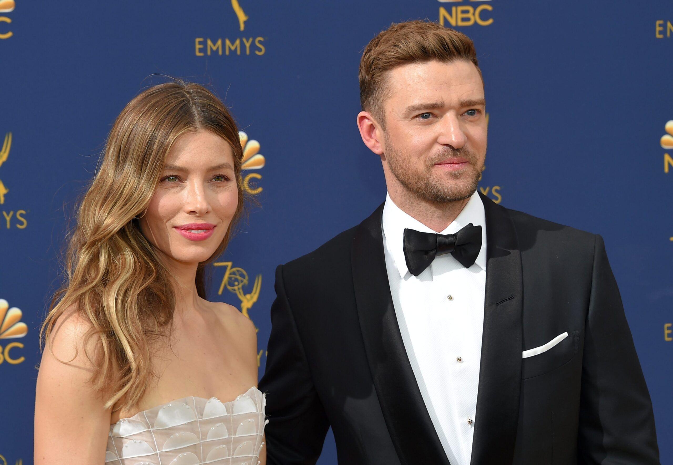Justin Timberlake Confirms He And Wife Jessica Biel Welcomed Second Child