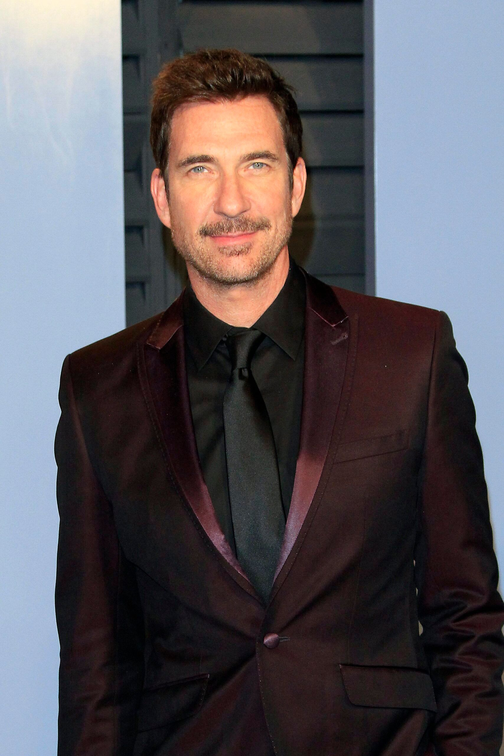 Dylan McDermott To Star Alongside Christopher Meloni In Law & Order: Organized Crime - Fame10
