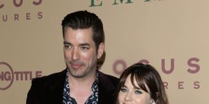 Jonathan Scott Shares Sweet Birthday Tribute To Zooey Deschanel