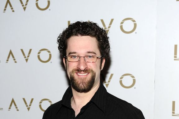 Dustin Diamond Undergoes First Round Of Chemotherapy