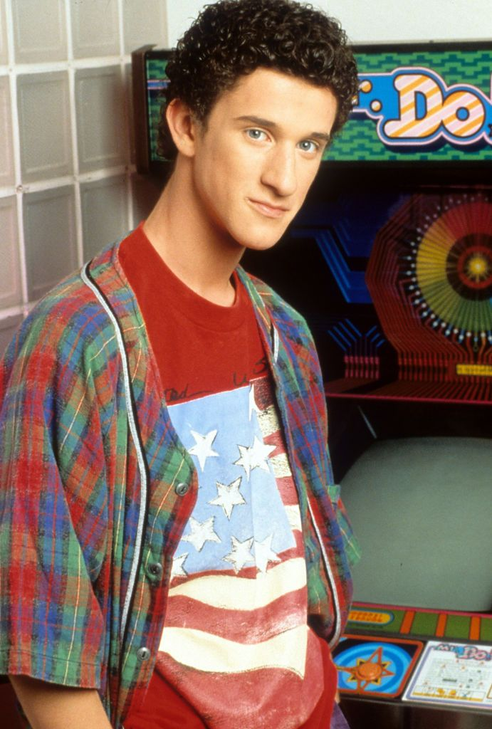 Saved By The Bell Star Dustin Diamond Hospitalized With Mystery Illness
